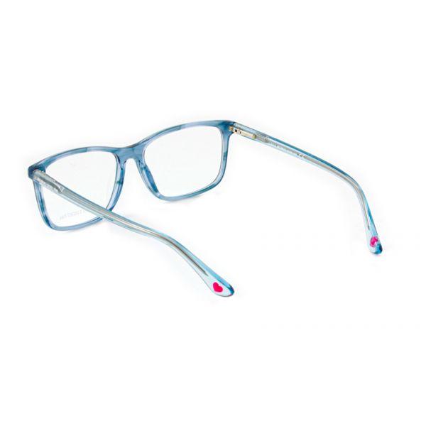 Leesbril Victoria's Secret Pink PK5009/V 056 blauw grijs transparant-3-MCR1014