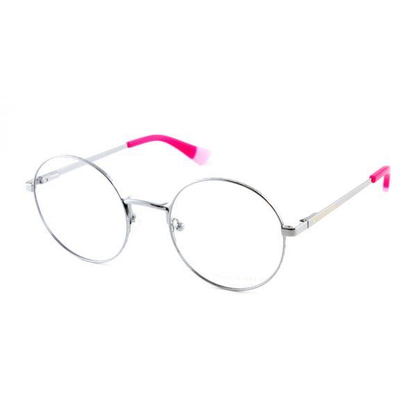Leesbril Victoria's Secret VS5001/V 016 zilver roze-1-MCR1030