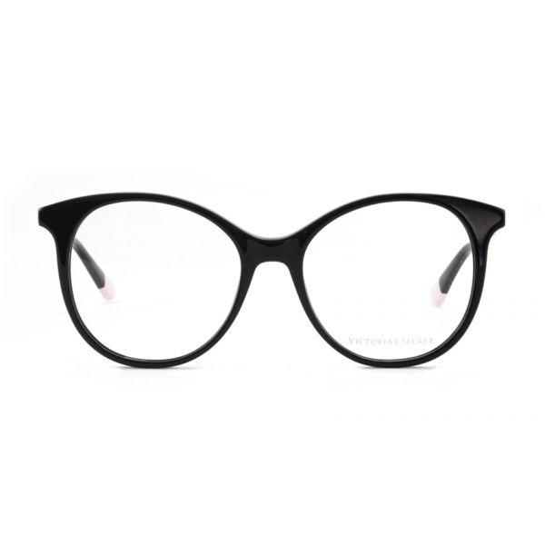 Leesbril Victoria's Secret VS5004/V 001 zwart-2-MCR1038