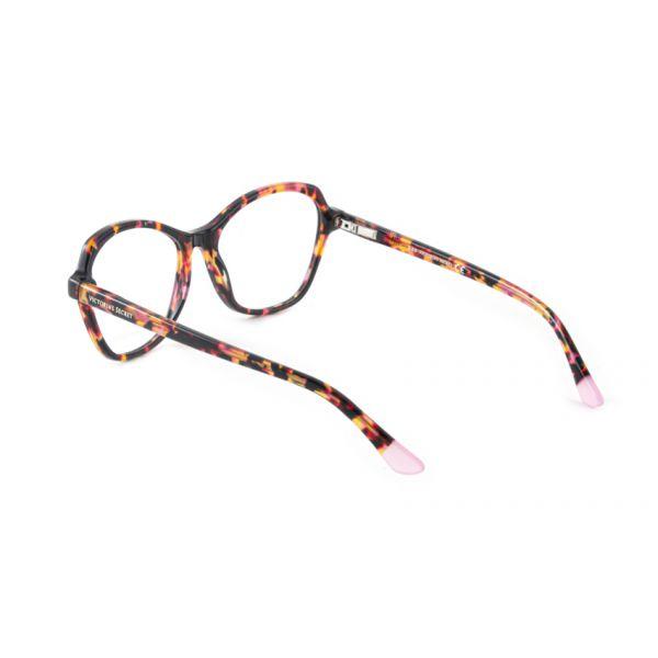 Leesbril Victoria's Secret VS5006/V 055 havanna roze-3-MCR1036