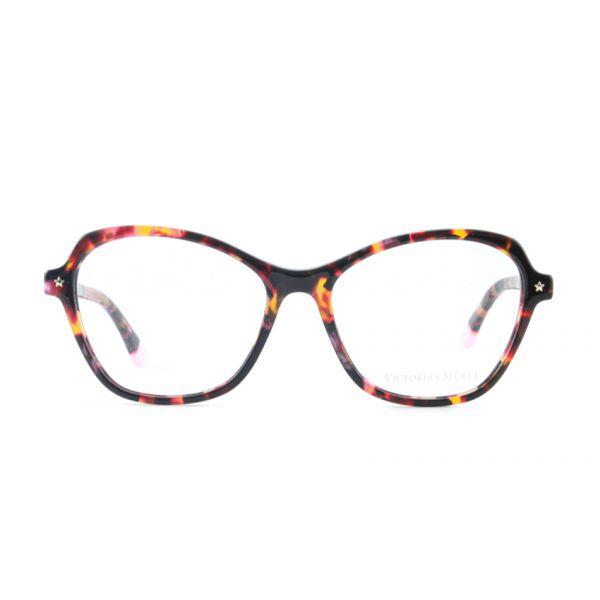 Leesbril Victoria's Secret VS5006/V 055 havanna roze-2-MCR1036