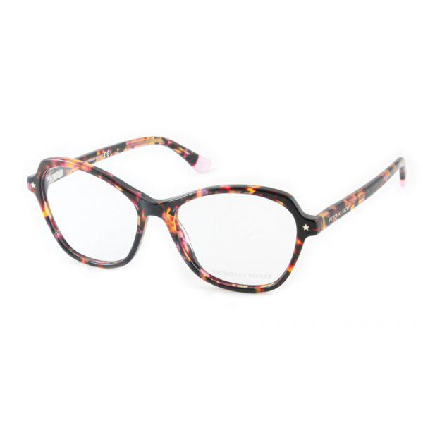 Leesbril Victoria's Secret VS5006/V 055 havanna roze-1-MCR1036