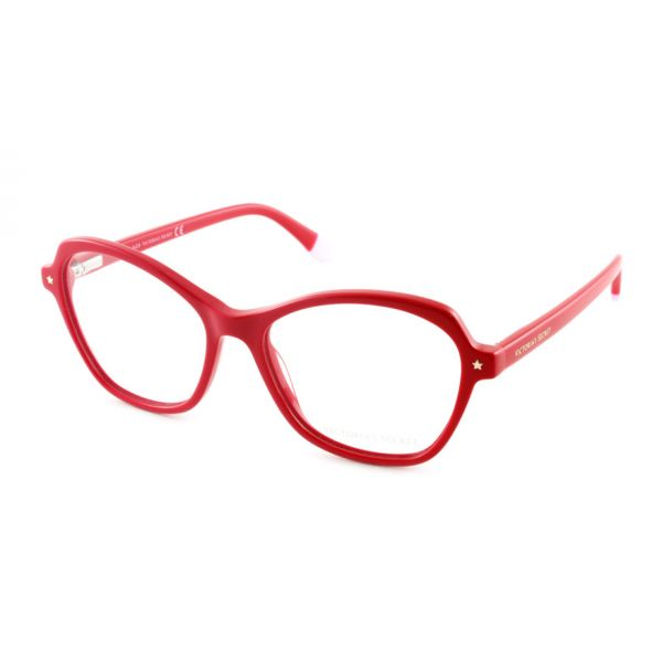 Leesbril Victoria's Secret VS5006/V 066 rood-1-MCR1037
