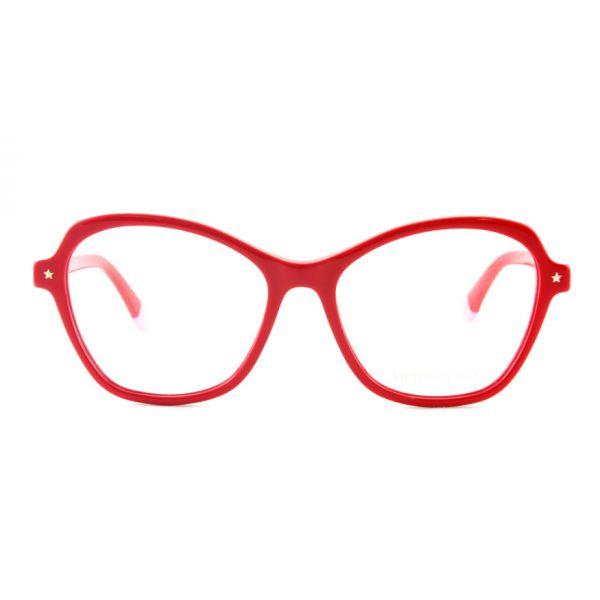 Leesbril Victoria's Secret VS5006/V 066 rood-2-MCR1037
