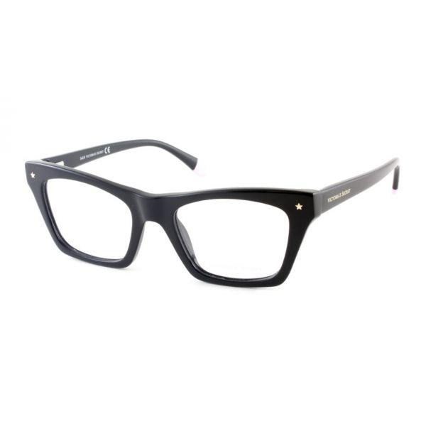 Leesbril Victoria's Secret VS5008/V 001 zwart-1-MCR1023