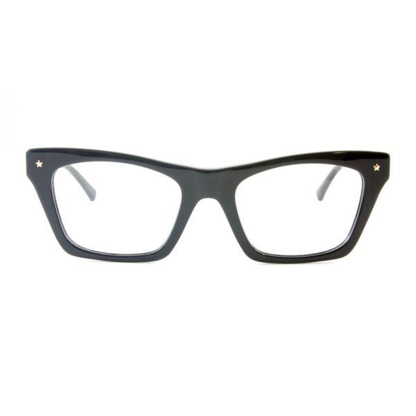 Leesbril Victoria's Secret VS5008/V 001 zwart-2-MCR1023