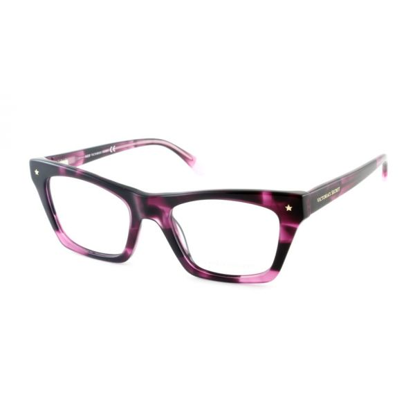 Leesbril Victoria's Secret VS5008/V 083 paars lila-1-MCR1025