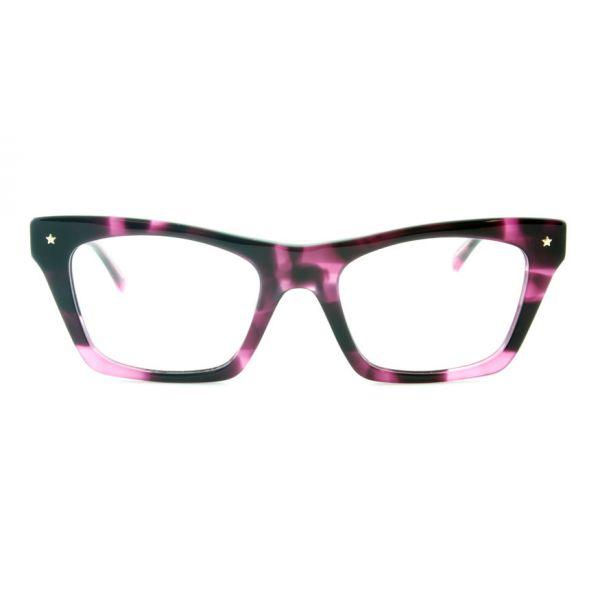 Leesbril Victoria's Secret VS5008/V 083 paars lila-2-MCR1025