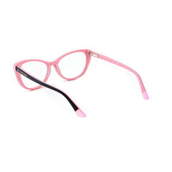 Leesbril Victoria's Secret VS5009/V 001 zwart roze-3-MCR1026