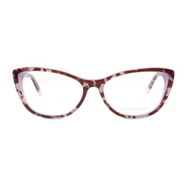 Leesbril Victoria's Secret VS5009/V 052 paars roze-3-MCR1028