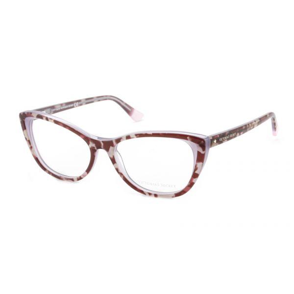 Leesbril Victoria's Secret VS5009/V 052 paars roze-1-MCR1028