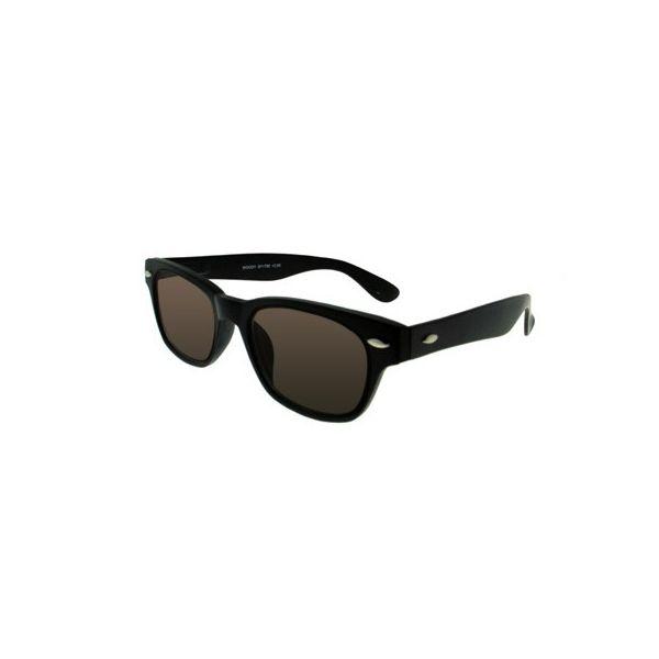 Leeszonnebril INY Woody Sun G11700 zwart -1-INY1017