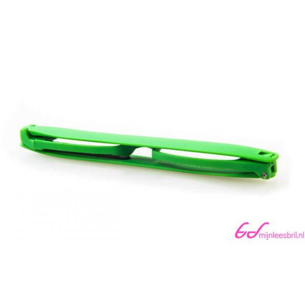 Opvouwbare leesbril Figoline-Green-+1.00-5-FIG1008100