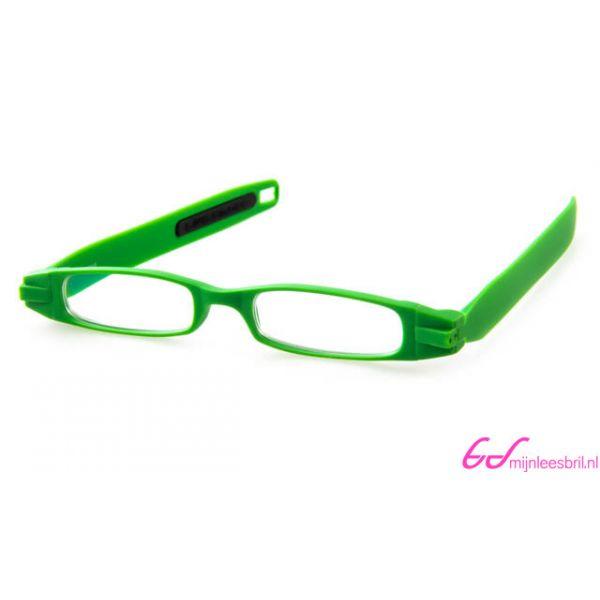 Opvouwbare leesbril Figoline-Green-+1.00-4-FIG1008100