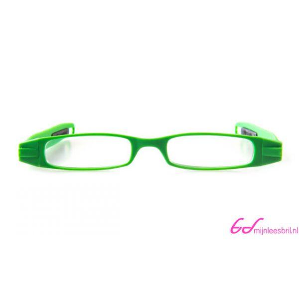 Opvouwbare leesbril Figoline-Green-+1.00-3-FIG1008100