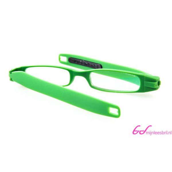 Opvouwbare leesbril Figoline-Green-+1.00-1-FIG1008100