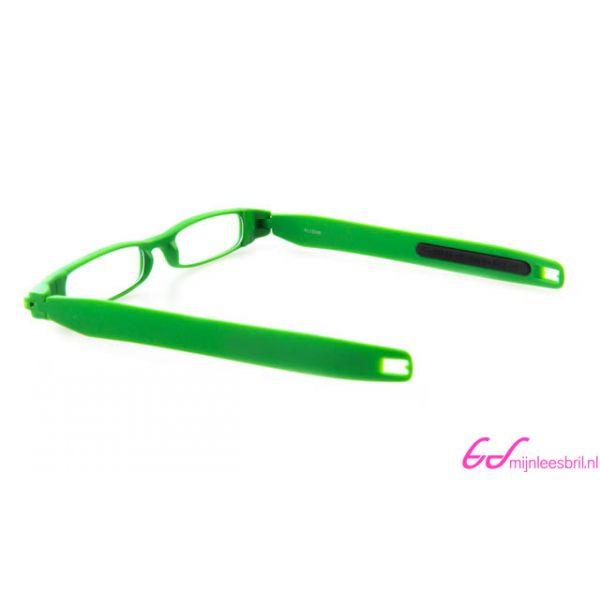 Opvouwbare leesbril Figoline-Green-+1.00-2-FIG1008100