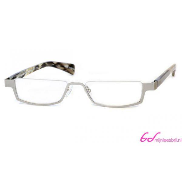 Leesbril Peek Performer 2144-Zilver / Grijs-+2.50-1-EYE1082250