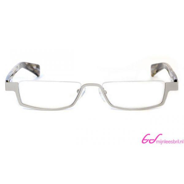 Leesbril Peek Performer 2144-Zilver / Grijs-+3.00-3-EYE1082300