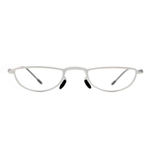 Leesbril Polaroid PLD0006 zilver-2-POL1087