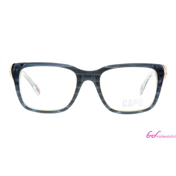 Leesbril Capo Don Vito C3 blauw / groen-2-MOR1018