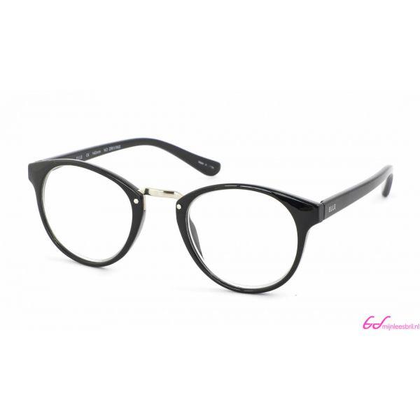 Leesbril Elle Eyewear  EL15930-Zwart-+2.50-1-CHA1000250