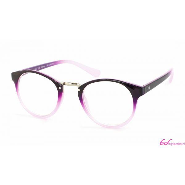 Leesbril Elle Eyewear  EL15930-Paars Roze-+1.00-1-CHA1001100