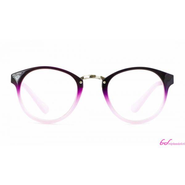 Leesbril Elle Eyewear  EL15930-Paars Roze-+1.00-2-CHA1001100