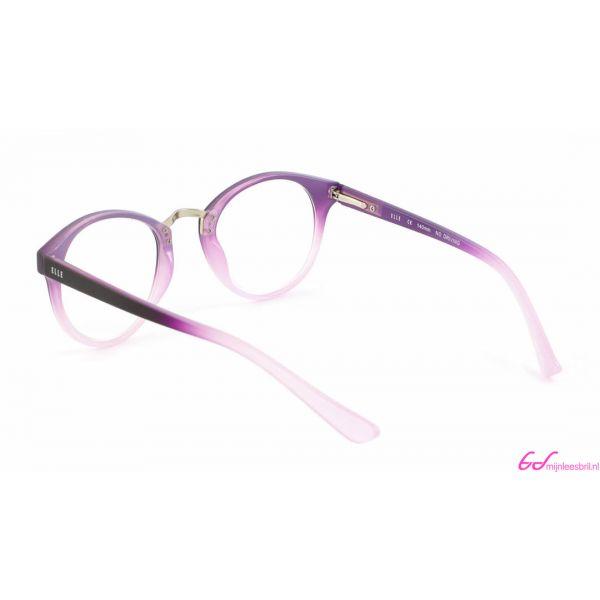 Leesbril Elle Eyewear  EL15930-Paars Roze-+1.00-3-CHA1001100