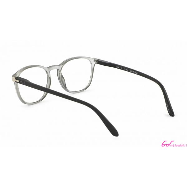 Leesbril Elle Eyewear EL15931-Gray-+2.50-3-CHA1002250