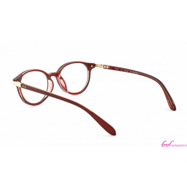 Leesbril Elle Eyewear EL15932-Rood-+2.50-3-CHA1005250