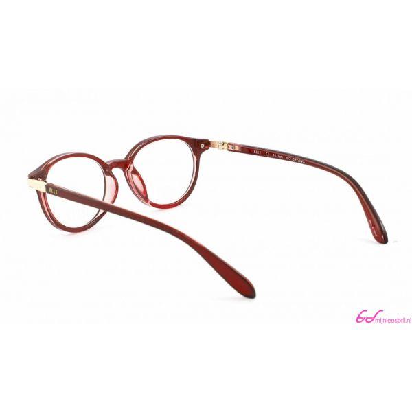 Leesbril Elle Eyewear EL15932-Rood-+3.00-3-CHA1005300