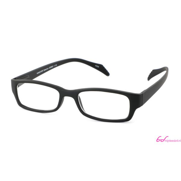 Leesbril INY Hangover G50900 Zwart-+3.00-1-INY1205300
