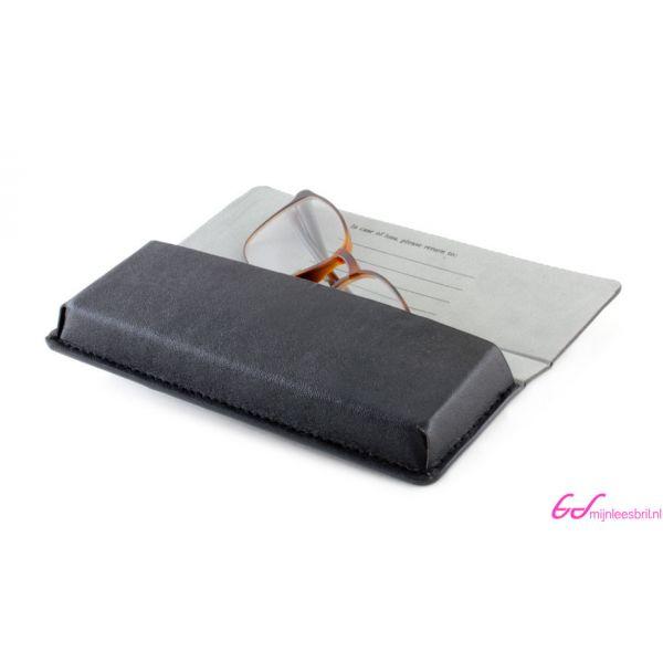 Leesbril Moleskine MR3100 00-Zwart-+1.00-5-AVA1042100