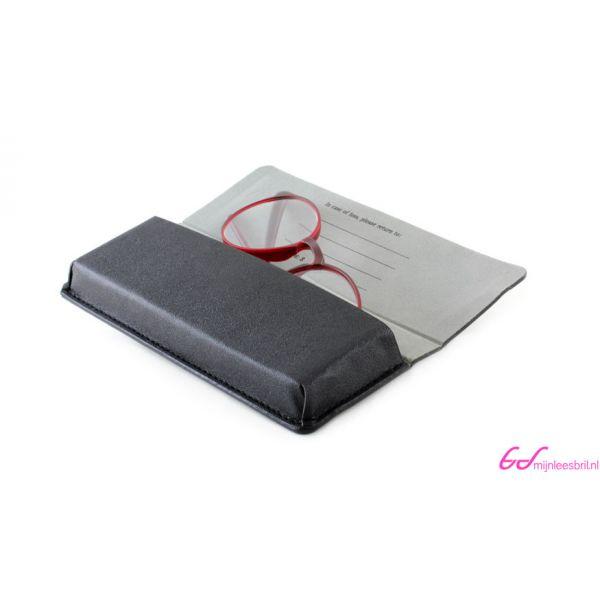 Leesbril Moleskine MR3101 40-Rood-+1.50-5-AVA1041150
