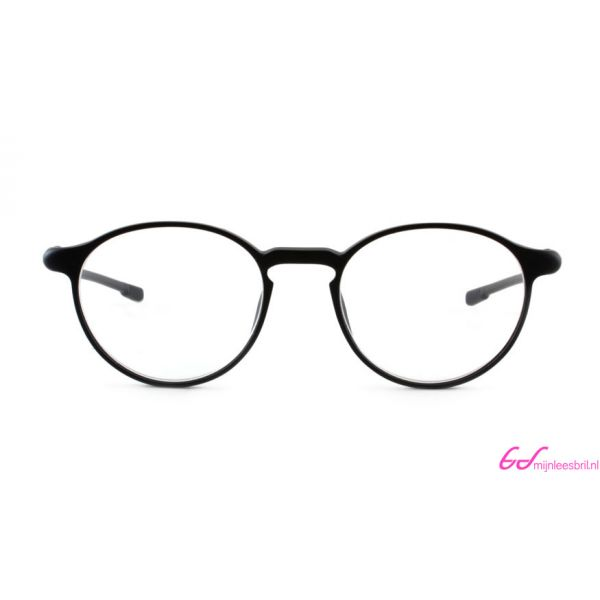 Leesbril Moleskine MR3101 00-Zwart-+1.00-2-AVA1038100