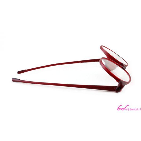 Leesbril Moleskine MR3101 40-Rood-+2.50-8-AVA1041250