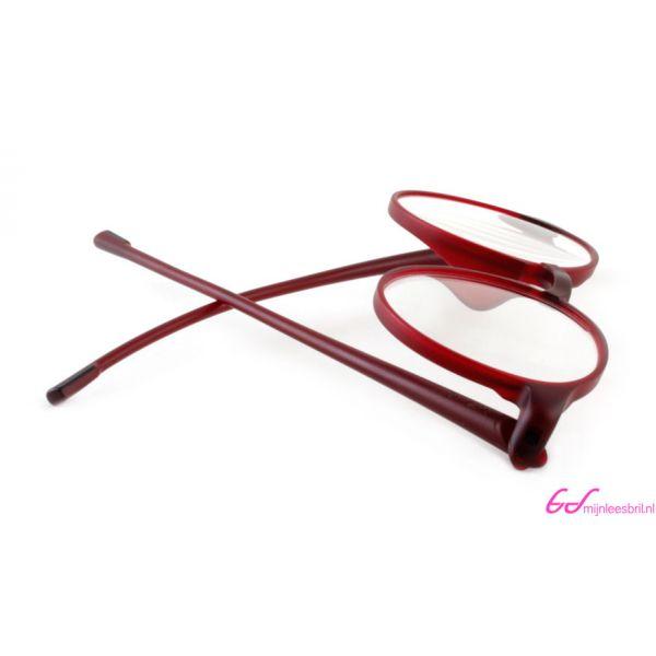 Leesbril Moleskine MR3101 40-Rood-+1.00-7-AVA1041100