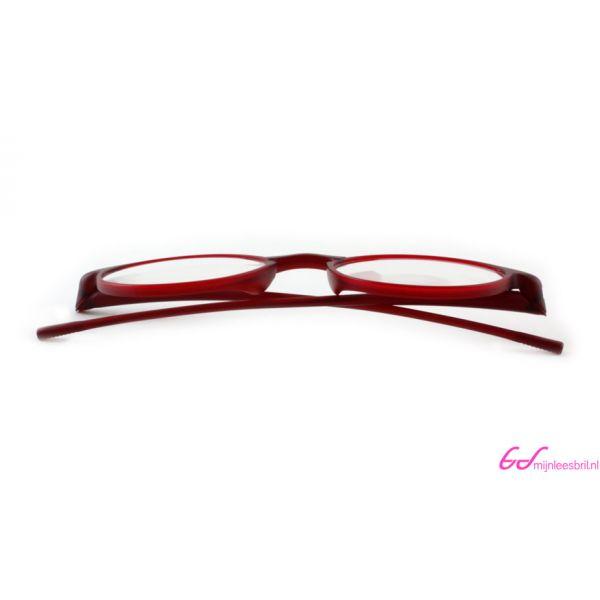 Leesbril Moleskine MR3101 40-Rood-+2.50-6-AVA1041250
