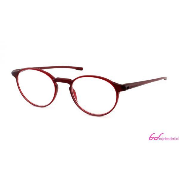 Leesbril Moleskine MR3101 40-Rood-+2.50-1-AVA1041250