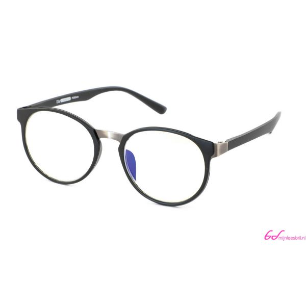 Leesbril Ofar Office- Zwart -+2.50-1-OFA1039250