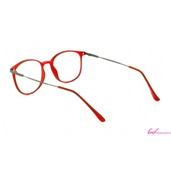 Leesbril Ofar Office Multifocaal CF0003C- Rood -+2.50-3-OFA1026250