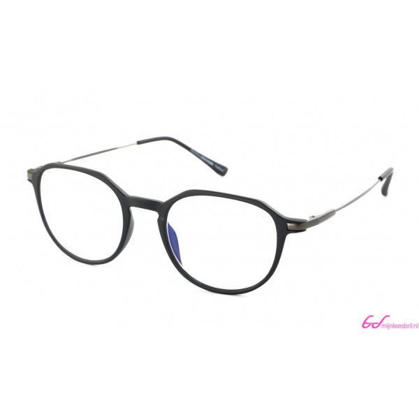 Leesbril Ofar Office Multifocaal CF0004A- Zwart -+1.00-1-OFA1032100