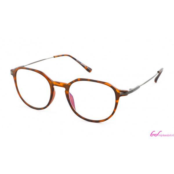 Leesbril Ofar Office Multifocaal CF0004B-Havanna -+1.00-1-OFA1029100