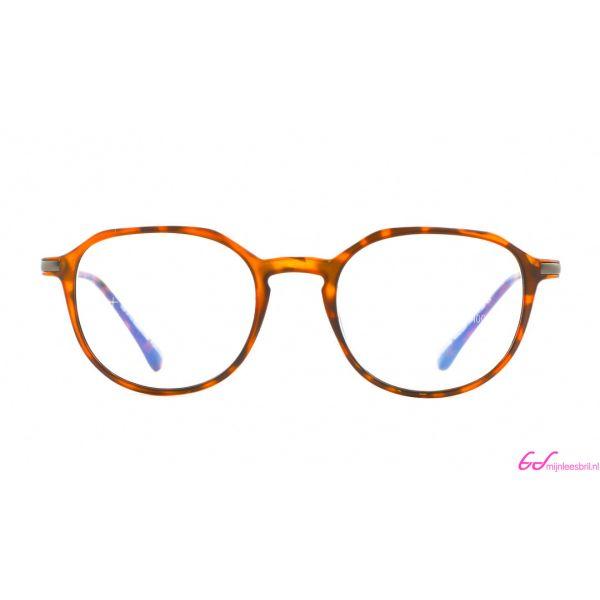 Leesbril Ofar Office Multifocaal CF0004B-Havanna -+1.00-2-OFA1029100