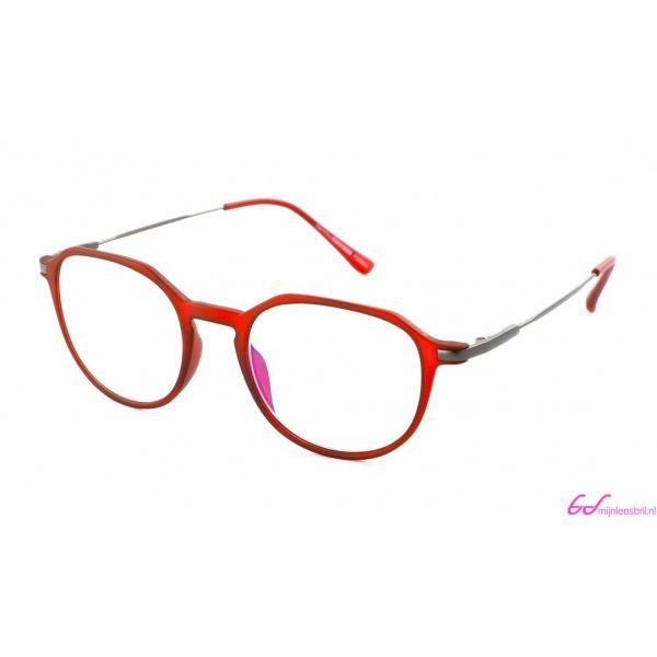 Leesbril Ofar Office Multifocaal CF0004C- Rood -+1.00-1-OFA1030100