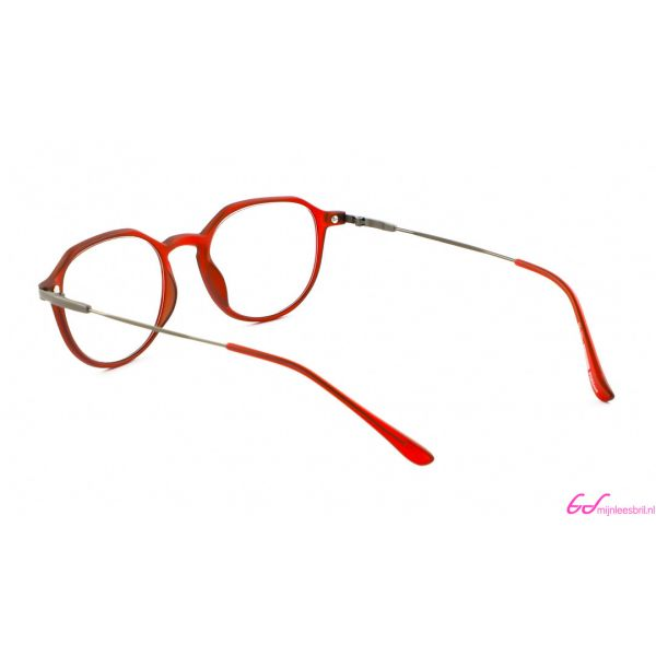 Leesbril Ofar Office Multifocaal CF0004C- Rood -+1.50-3-OFA1030150