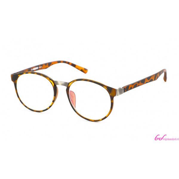 Leesbril Ofar Office LB0194/B- Havanna -+4.00-1-OFA1037400