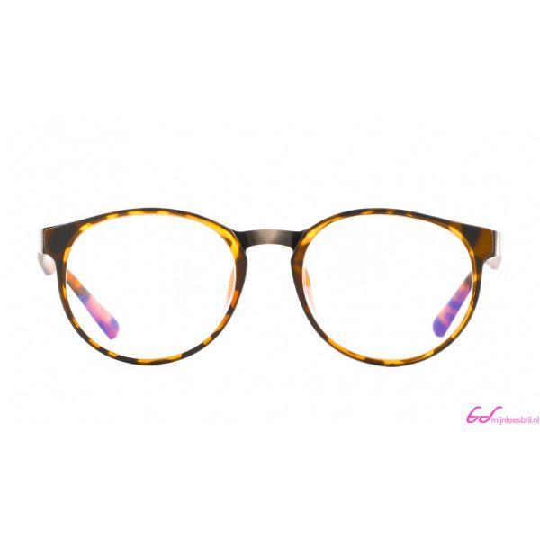 Leesbril Ofar Office LB0194/B- Havanna -+4.00-2-OFA1037400