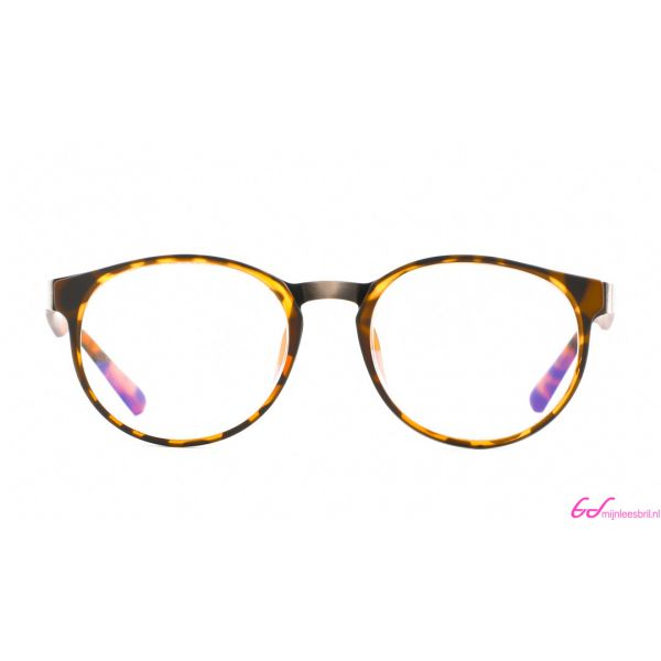 Leesbril Ofar Office LB0194/B- Havanna -+0.50-2-OFA1037050